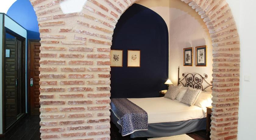 boutique hotels in castile and leon  295
