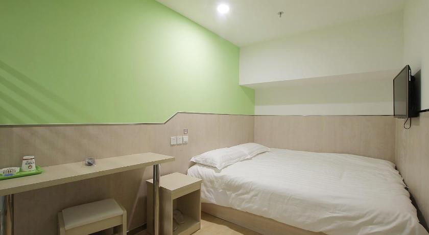 Mainland Chinese Citizens-Double Room A 99 Inn Beijing Xicui Road