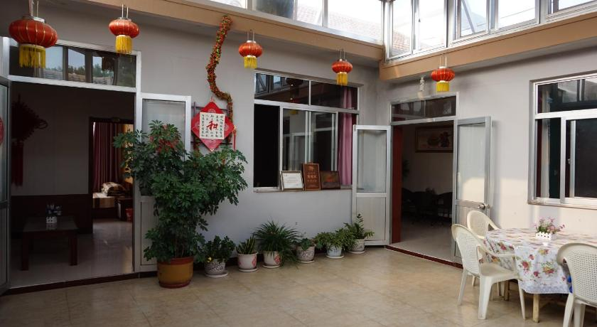 Hongfu Yujia Farm Stay