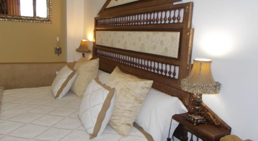 hoteles con encanto en jaén  145