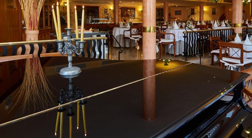 Hotel Petit Cala Fornells-11540789