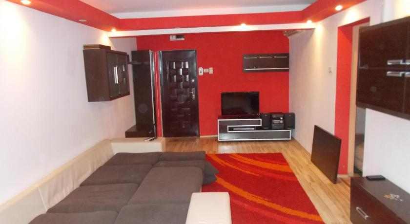 Apartament Tabacarie