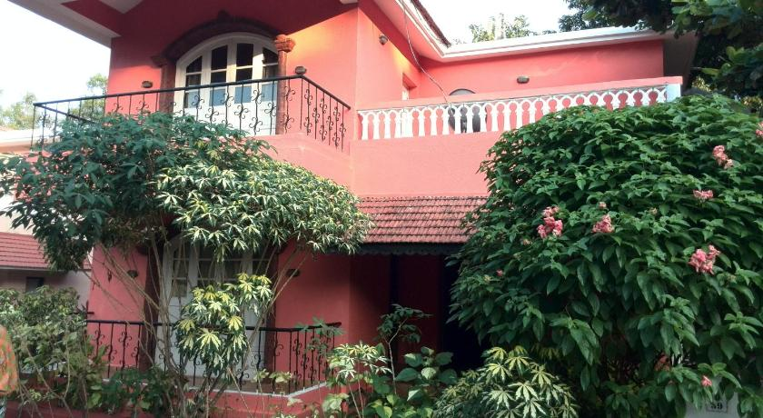 More about Namaste Goa Villa - Aguada