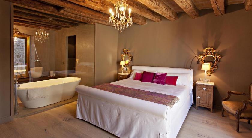 La Vella Farga Hotel 22