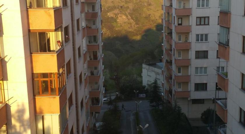 See all 24 photos Kervansaray Apartment