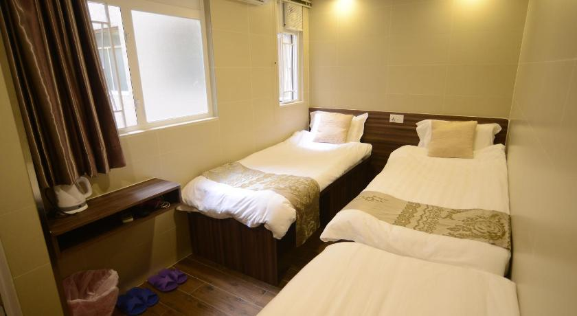 New Kong Hing Guest House