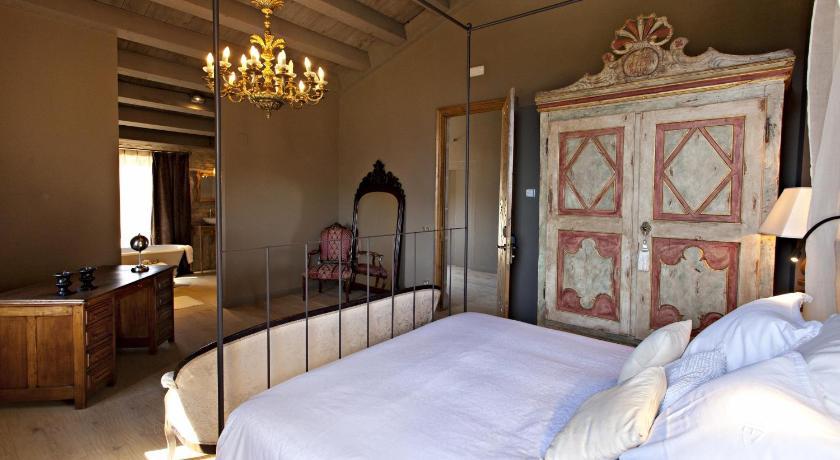 La Vella Farga Hotel 16