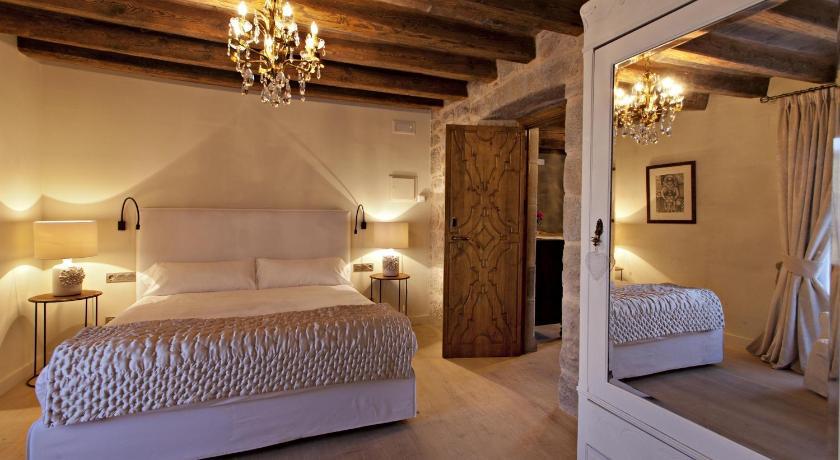 La Vella Farga Hotel 45