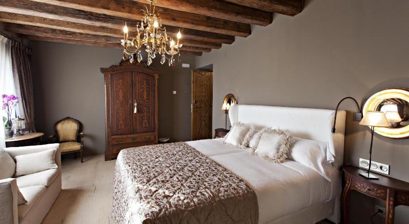 La Vella Farga Hotel 17