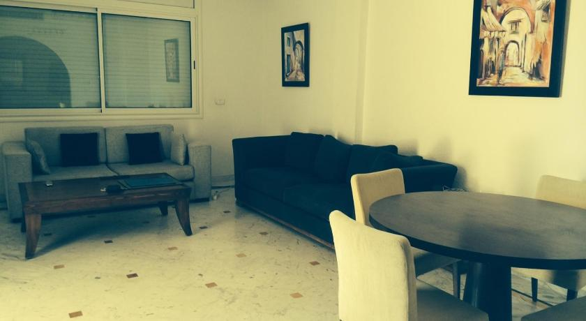 See all 14 photos Centre Urbain Nord Apartment
