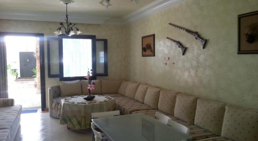 Appartement Residence Al Amine