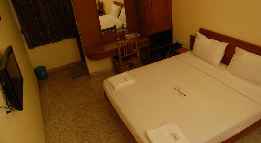Budget Double Room - Facilities N star Heritage