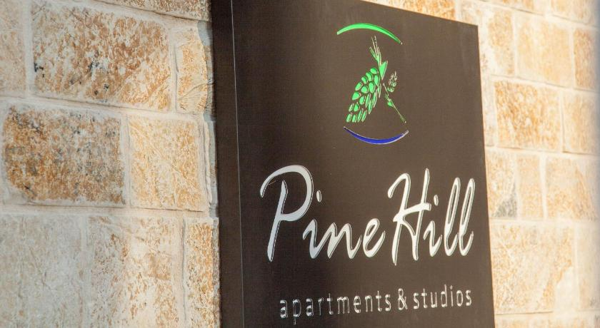 Pine Hill Superior Apartments