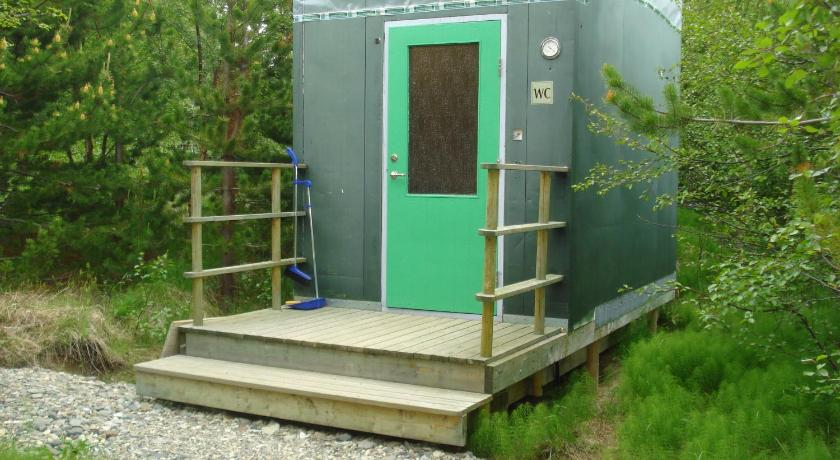 See all 25 photos Vinland Camping Pods