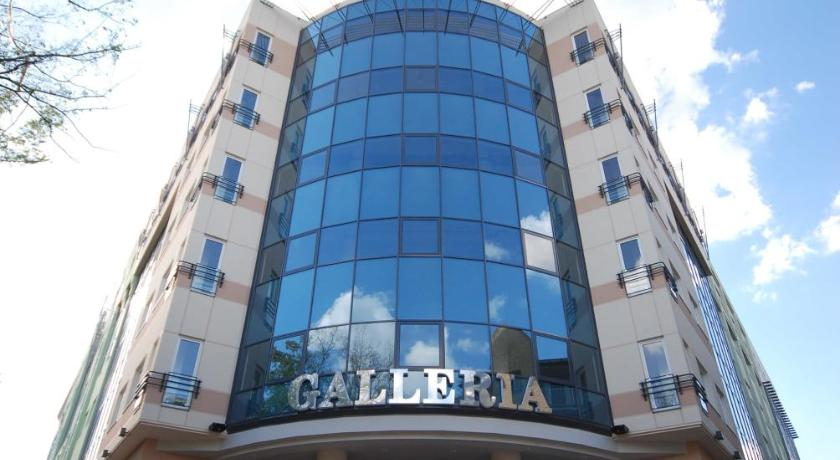 More about Hotel Galleria