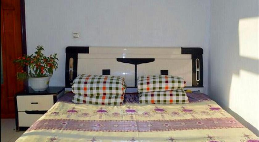 Single Bed in Double Room Xiejia Country House
