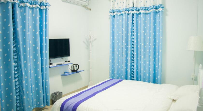 Mainland Chinese Citizen - Queen Room Guoguo Homestay