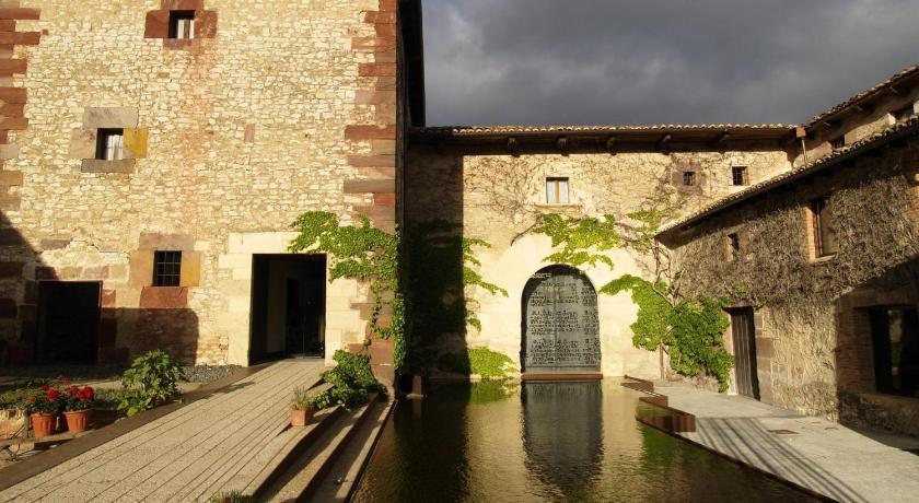 Hotel El Convento de Mave 1