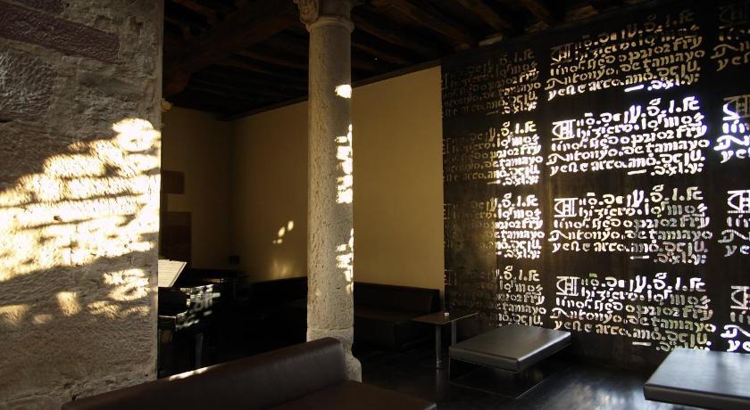 Hotel El Convento de Mave 5
