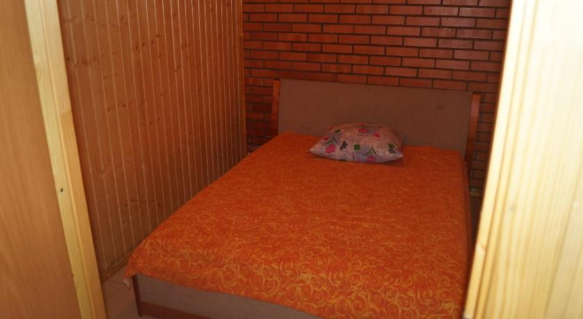 Double Room with Sauna Apartments on Zemskaya 14