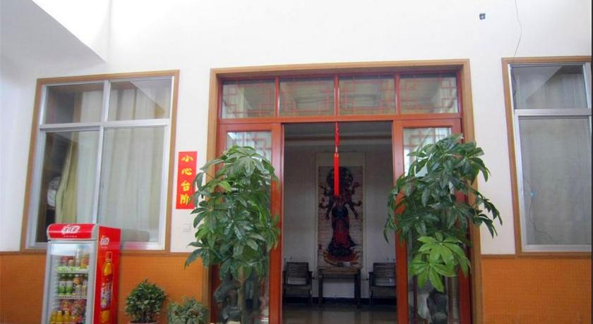 Dunhuang Family Youth Hostel