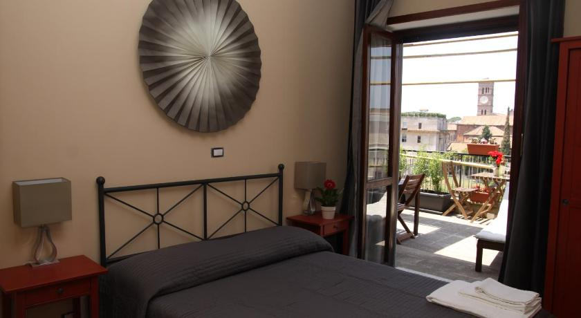 Terrazza Sotto Le Stelle | Book online | Bed & Breakfast Europe