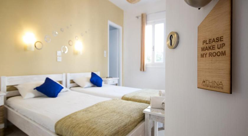 Athina Rooms - Lounge Apartments