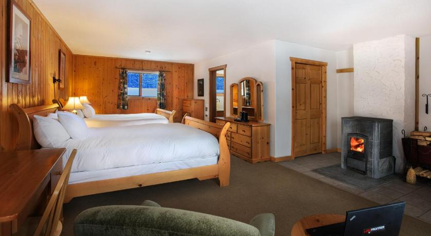 Double Room - Guestroom Bell 2 Lodge