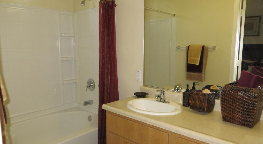 Bathroom Sacramento Guest Services