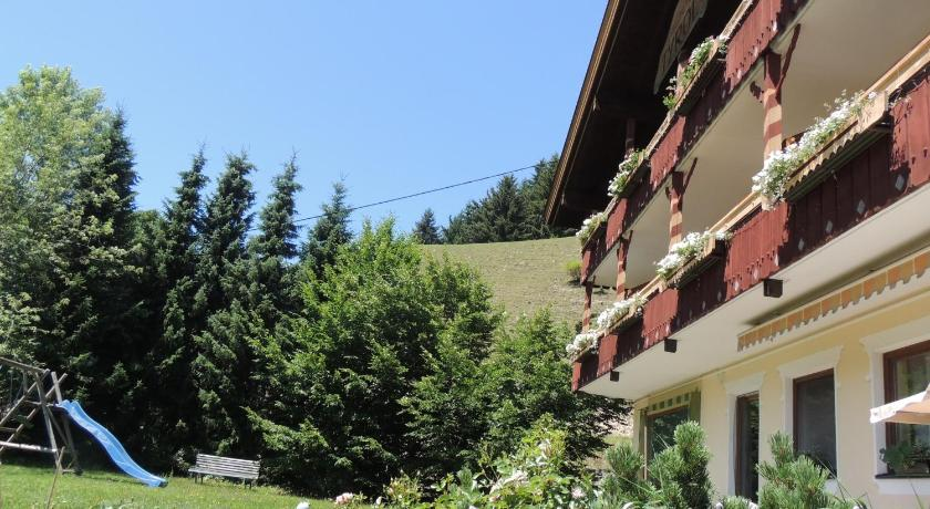 More about Appartement Tyrol