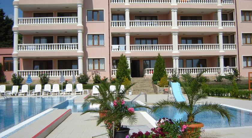 More About Byala Sunrise Apartments