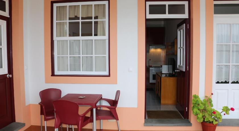 Apartamentos São João Rua de São João, nº 25 - A / Matriz Horta
