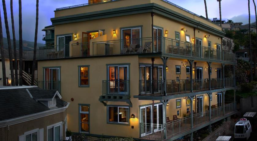 More About The Avalon Hotel In Catalina Island