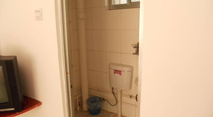 Bathroom Bei Dai He Jing Hua Hostel