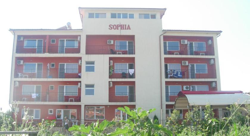 Cazare la  Pensiunea Sophia