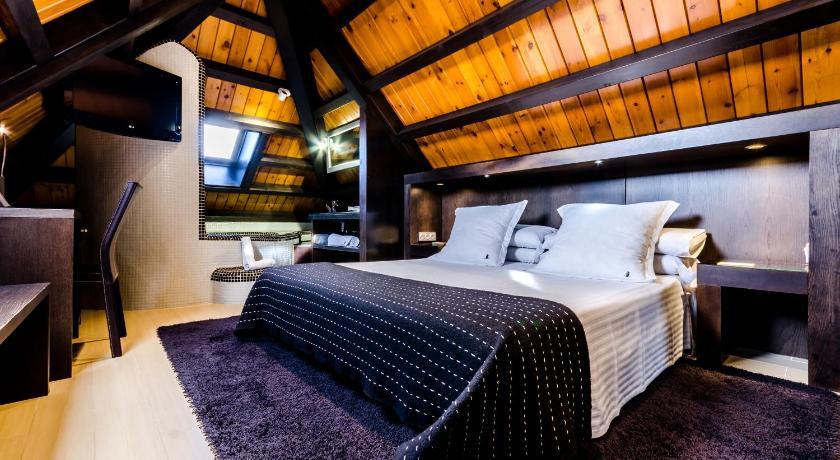 Hotel Abentofail-6711145