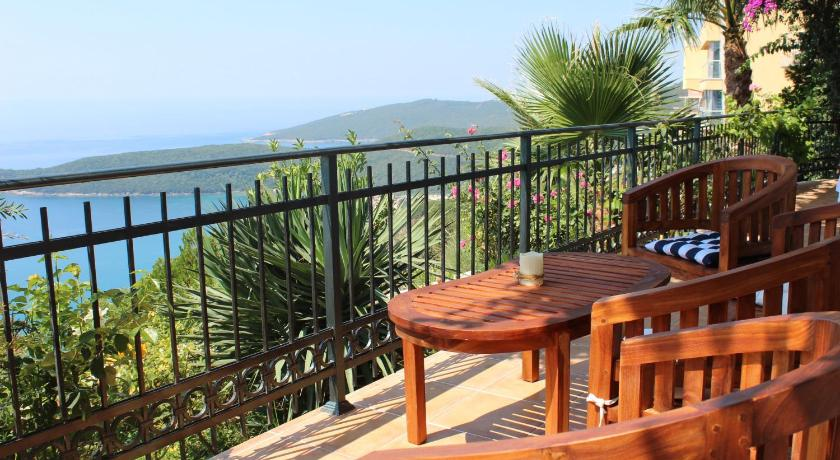 More about Guesthouse Villa Tortuga