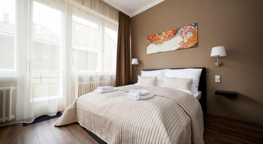 More About Art Deco Apartment Szerb Utca