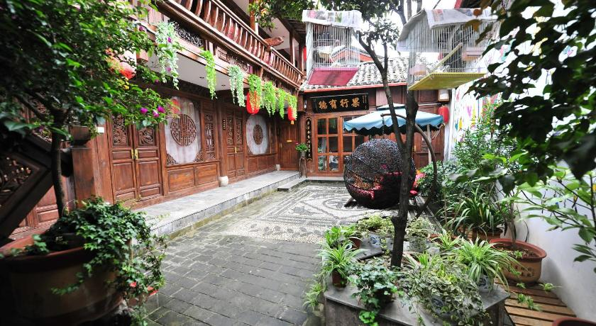 Qianyuanju Hostel ( Sunshine Section)