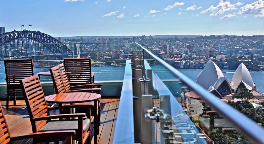 Intercontinental Sydney Best Rooms
