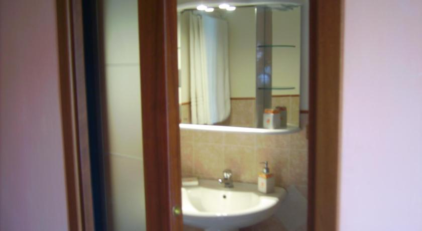 Bathroom B&B Alla Vucciria