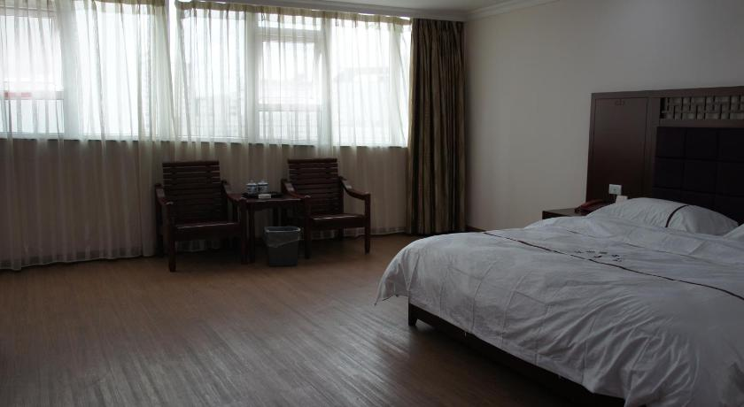 Guilin Jiangzhe Business Hotel
