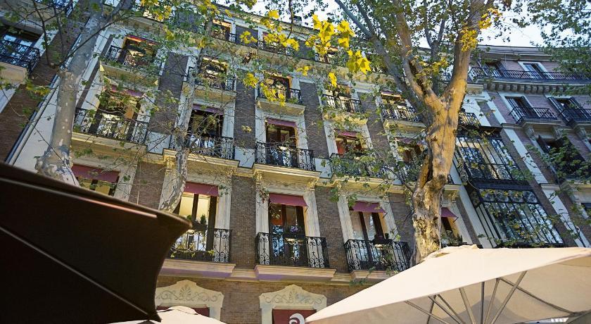 Hospes Madrid-6069789