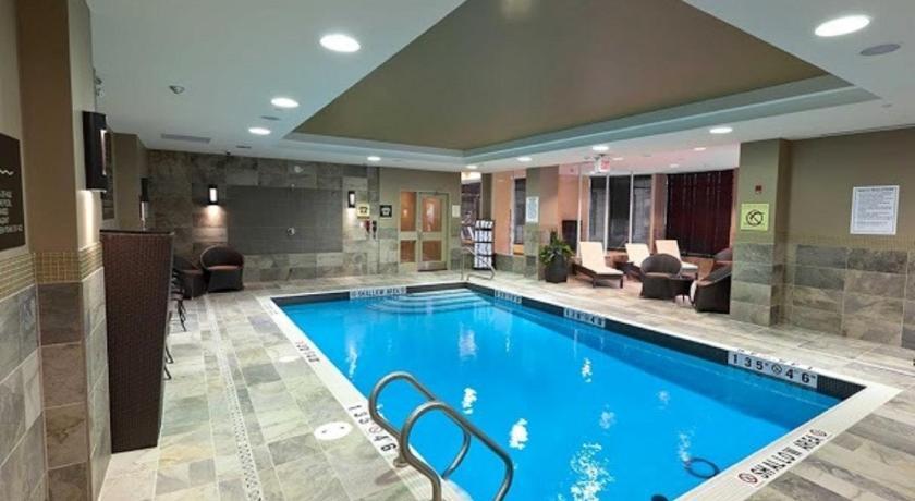 Hilton Garden Inn Toronto Brampton Formerly