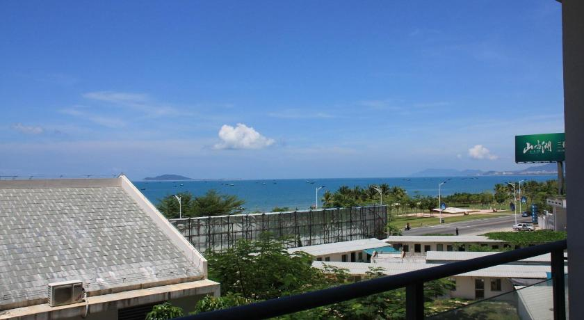 Mainland Chinese Citizens - Studio Apartment with Sea View 3 Sanya Shuxin Sea View Apartment