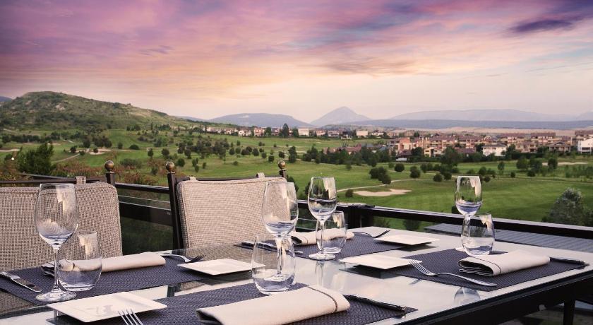 Hotel Castillo de Gorraiz Golf & Spa 17