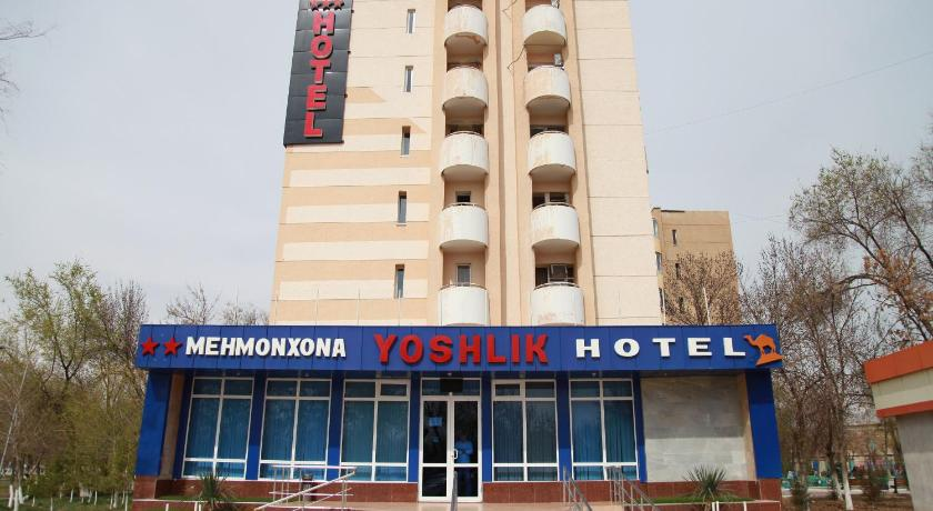 More about Yoshlik Hotel