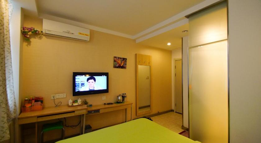 Tai'an Luke 88 Business Hotel Dongyue Street