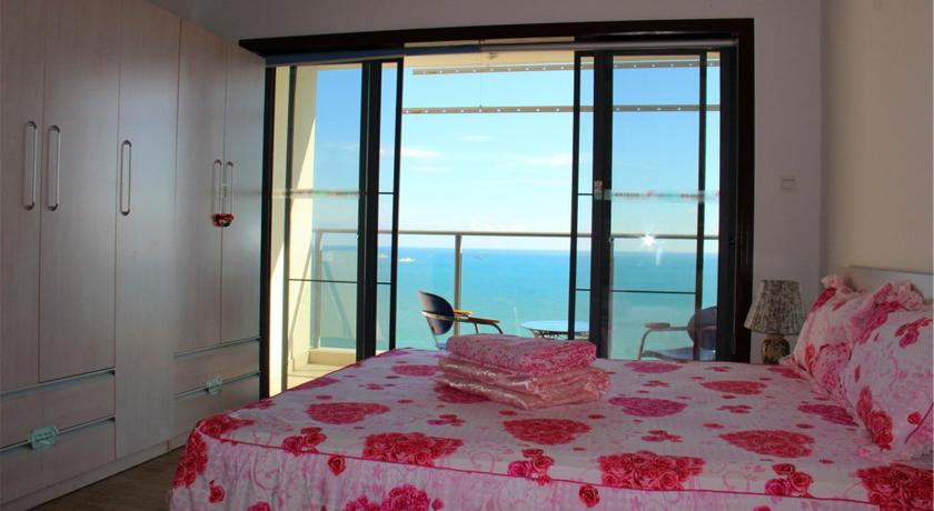 Sanya Shuxin Sea View Apartment