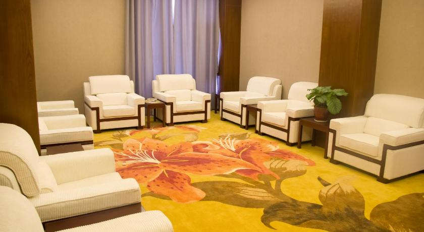 Lijiang Jinheng International Hotel